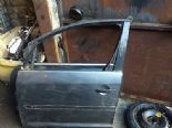 2005 VW TOURAN GENUINE PASSENGER FRONT DOOR